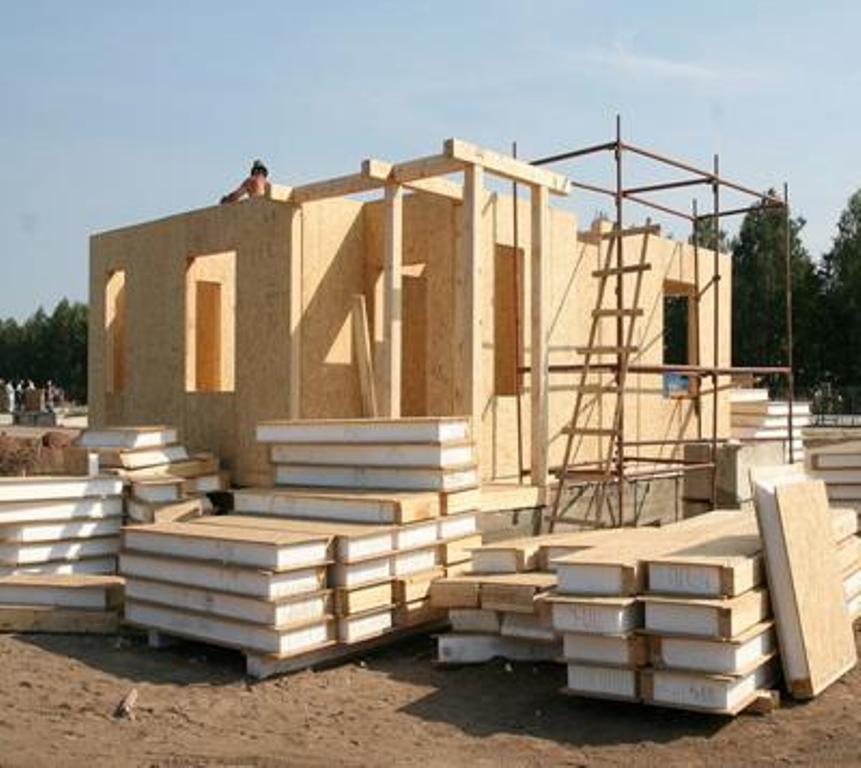 христианин будет сиб панель для строительства дома цена новосибирск делать, если