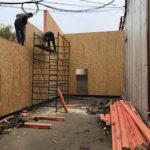 Строительство СИП-дома