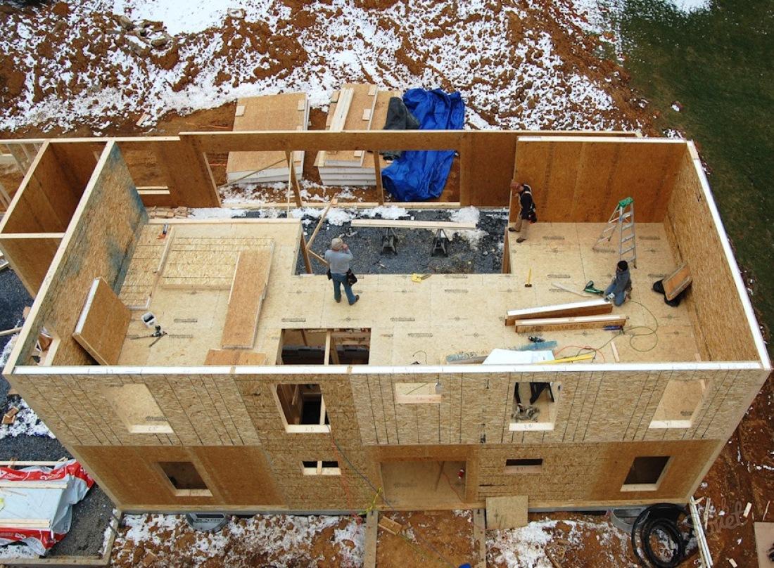 Построить дом своими руками проекты фото 81