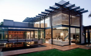 тенденции в строительстве домов