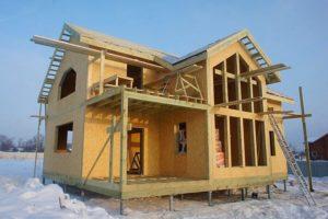 использование канадской технологии в строительстве